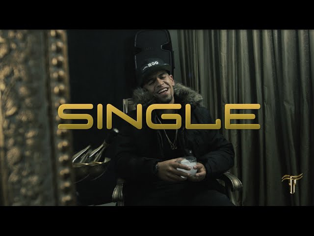 Tony Tellem - Single (Official Music Video)