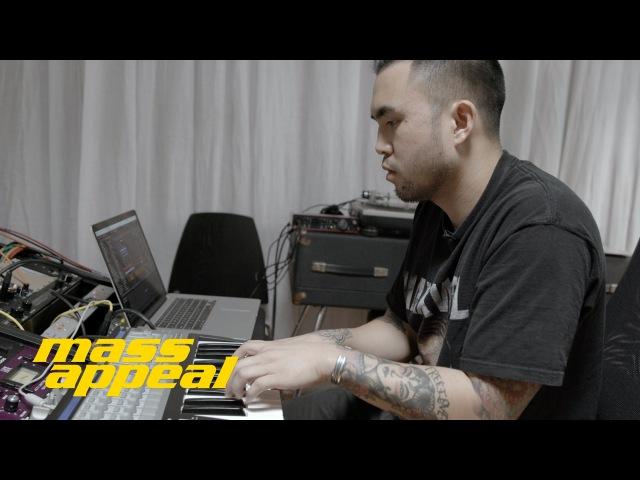 Rhythm Roulette: ESTA | Mass Appeal