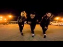 Vybz Kartel - Me Dem Want Fi Dead | Dancers by Step_One Inna Bakh Dasha Ebzeeva