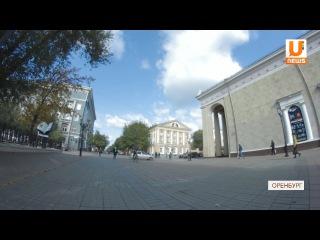 UTV. Милионный поток. Чем привлекает Казахстан российских туристов