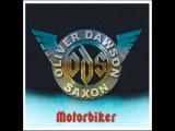 OliverDawson Saxon - Motorbiker