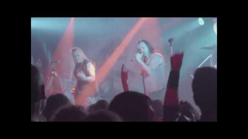 ARKANIA - No se vivir sin ti (Live)