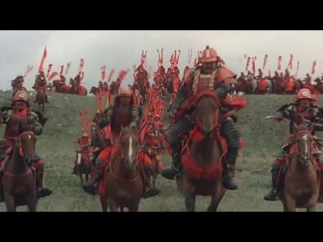 VERE DICTUM – Последний самурай (версия Ten to Chi to от фанатов) » Freewka.com - Смотреть онлайн в хорощем качестве