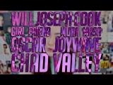 NO NAME WILL JOSEPH COOK, GIRL FRIEND, MURA MASA, OSCAR, JOYWAVE, CHAD VALLEY