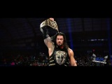 AJ Styles Vs Roman Reigns - WWE Payback 2016 Highlights HD