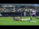 Club America vs Chivas Guadalajara 1-1 Cuartos De Final Ida Liga Bancomer Mx Apertura 2016 Resumen