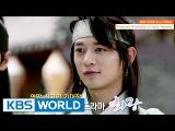 [KBS WORLD e-TODAY] 1:16 - 2:15 дорама