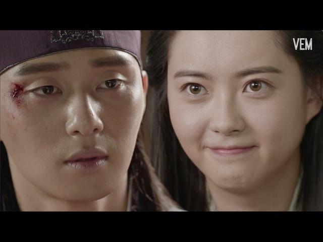 [MV] Han Dong Geun(한동근)- Wherever It Is(그 곳이 어디든) (Hwarang The Beginning OST Part 1)