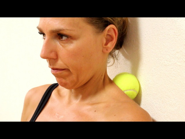 Stop al dolore cervicale in 6 minuti