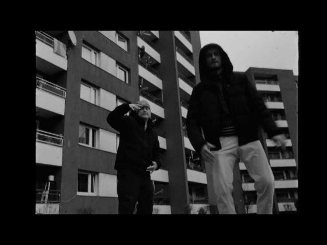 Hiob Morlockk Dilemma - Delirium Tremens (Official Video)