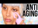 Foreo IRIS Illuminating Eye Massager Review & Demo   irenesarah