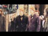 ►James and Oliver Phelps х You could be my muse