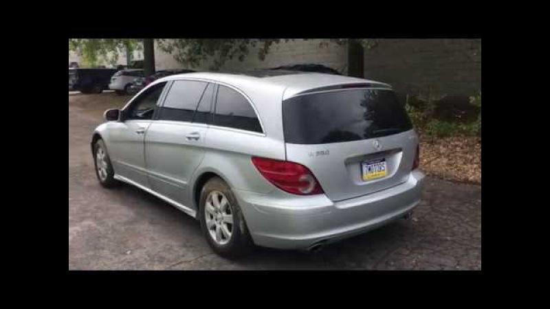 Mercedes-Benz R350 2006 just 2200$