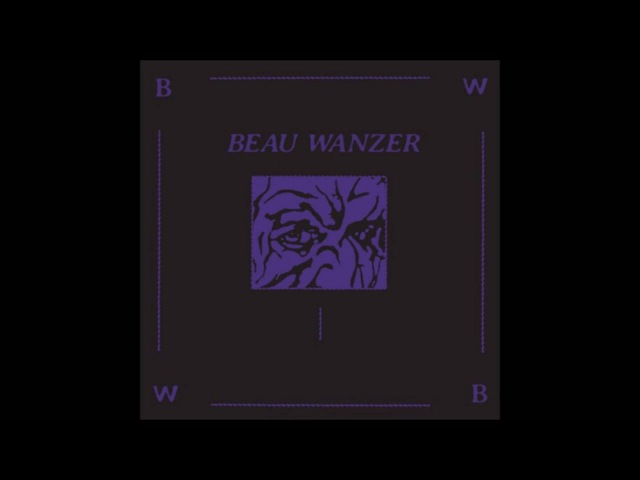 Beau Wanzer - Shitty Cough 14