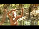 Ozzy Man Reviews: Naked and Afraid (and Floppy)