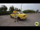 Iran Khodro Samand обзор авто от автосалона Авто Брокер
