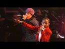 Justin Bieber Never Say Never Live at Madison Square Garden ft Jaden Smith