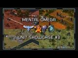 Red Alert 2 - Mental Omega 3.3 New Units Showcase #3