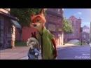 Зверополис — Ник и Джуди — Zootopia — Nick Judy