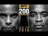Даниэль Кормье проведет бой с Андерсоном Сильвой на UFC 200! Джон Джонс провалил допинг-тест!
