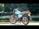1990 MZ ETZ 150