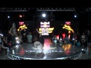Kaos vs Geeroud Final Red Bull Bc One Venezuela Cypher 2016