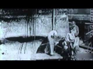 Авианосцы 2-й Мировой Войны - Война на море