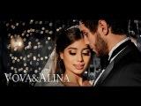 Очень красивый свадебный клип.