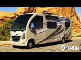 2015 Vegas RUV - RVs with the Best of Class A Motorhome &amp an SUV