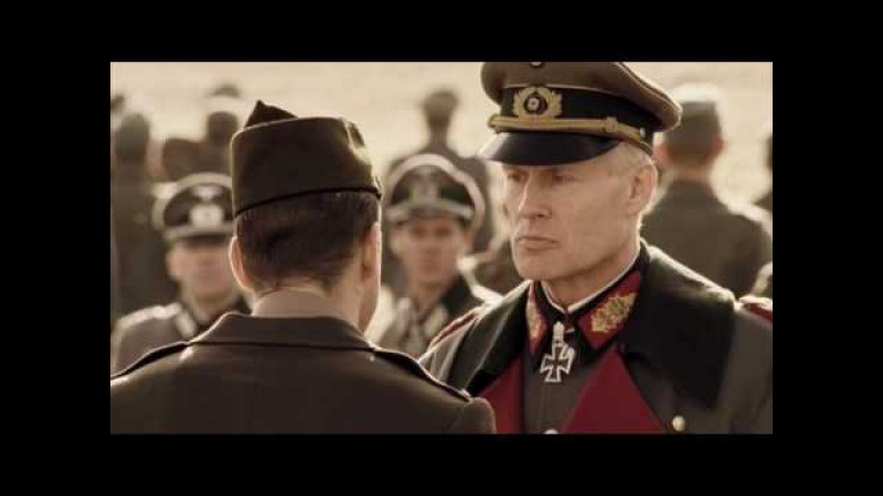HBO Band of Brothers: German General's speech