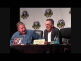 Leonard NimoyWilliam Shatner - some touching and funny moments on DragonCon 2009