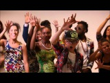 AFRICAN DANCE - MUSIC OF TOGO - Allone - (Baloko) OFFICIAL VIDEO - AFRICAN MUSIC TV