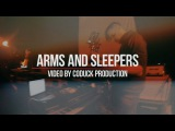 Arms and Sleepers - MURDER   Live@Khmelnytskyi (monotheatre KUT)