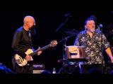 James Harman (US) + Friends - Concert Part One - Frederikshavn Blues Festival 2014