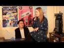 Just like a star (acoustic cover Kristina Si) - Калерия Голубева Фарид Газыев