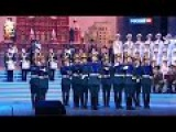 Солдатушки, бравы ребятушки - Red Army Choir (2016)