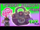 What's Inside Twilight Sparkle's Purse?? My Little Pony Review by Bin's Toy Bin