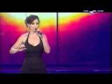 Nicky Nicolai Lei ha la notte Sanremo 2006