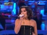 Zero Assoluto e Nelly Furtado - Appena prima di partire (Serata duetti)