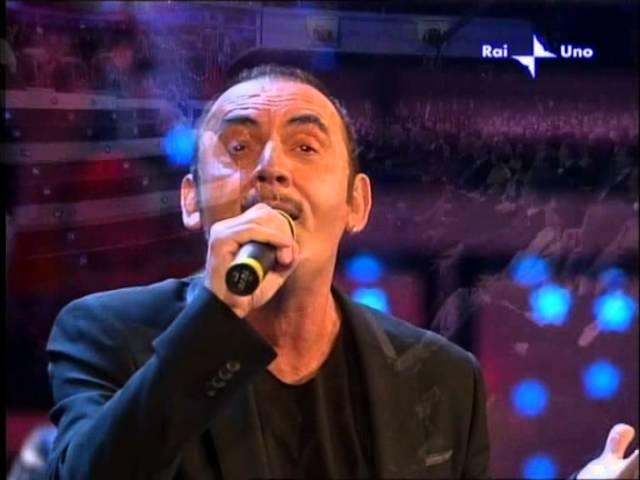 Sanremo 2007 - Mango -