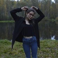 Элина Козлова
