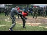 Драка. Как научиться драться. Какая техника лучше для улицы: ударная или борцовская?