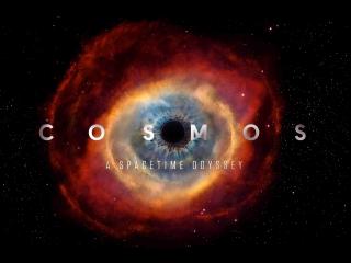 Просто мнение: Космос: Пространство и время (Cosmos: A Spacetime Odyssey) Wolfing