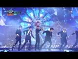 161118 VIXX - The Closer @ KBS Music Bank in Gyeongju