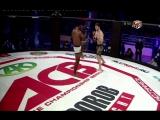 Abdul Aziz Abdulvakhabov vs. Julio Cesar de Almeida