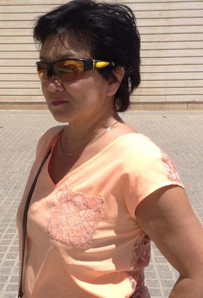 Ирина Тё