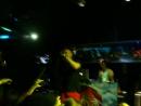 Lexs feat Артём Татищевский - новый трек ( 30.07.2016 Maison club, Большой концерт гр. Гамора, Тольятти)