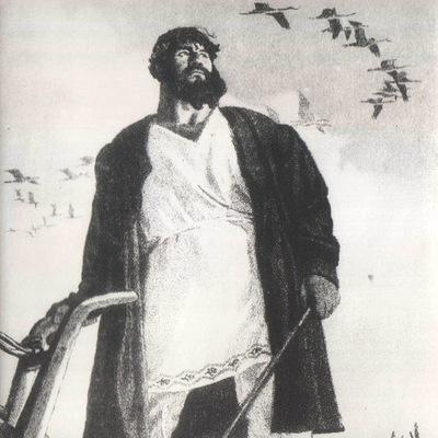 Валерий Яготин