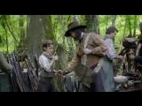 Свободный штат Джонса. (Free State of Jones) Трейлер HD
