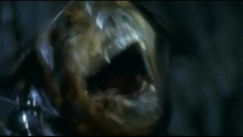 Охотники на монстров / MonsterQuest Ep.8 - Настоящий Куджо